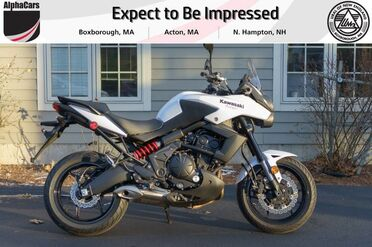 2013_Kawasaki_Versys_650 Sport_ Boxborough MA