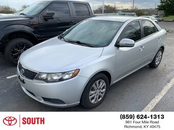 2013_Kia_Forte_EX_ Richmond KY