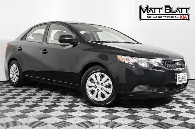 2013 Kia Forte LX Egg Harbor Township NJ