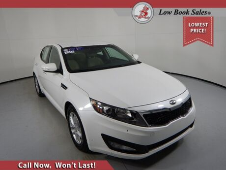 2013 Kia OPTIMA LX Salt Lake City UT