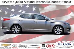 2013_Kia_OPTIMA_Sedan_ Roseville CA