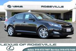 2013_Kia_Optima__ Roseville CA