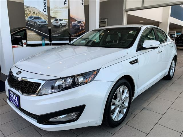 2013 Kia Optima 4DR SDN EX Brookfield WI
