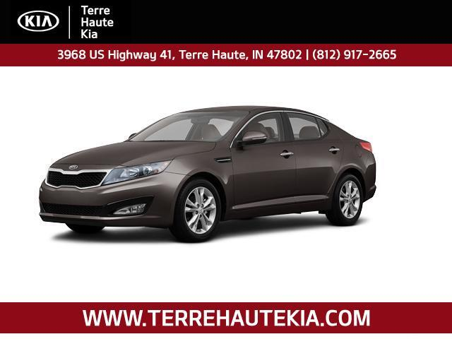 2013 Kia Optima 4dr Sdn EX Terre Haute IN