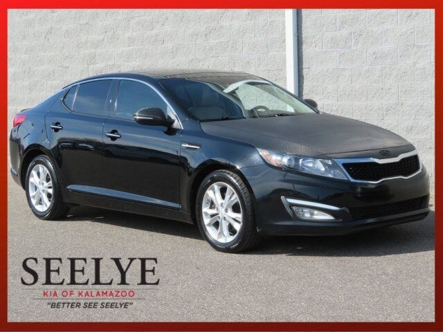 2013 Kia Optima EX Battle Creek MI