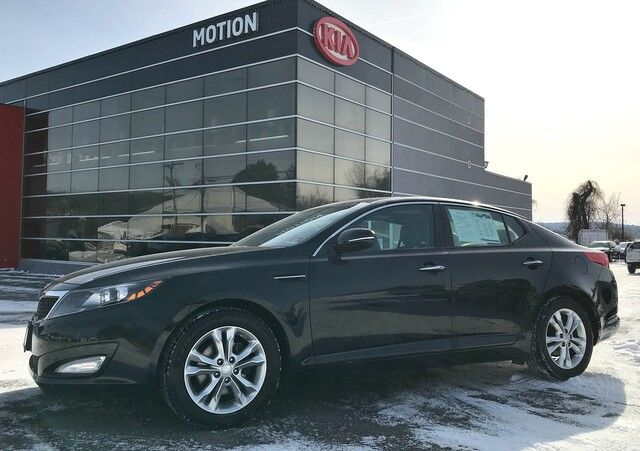 2013 Kia Optima EX Hackettstown NJ