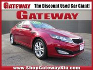 2013 Kia Optima EX Denville NJ