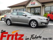 2013_Kia_Optima_EX_ Fishers IN