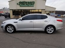 2013_Kia_Optima_EX_ Fort Wayne Auburn and Kendallville IN