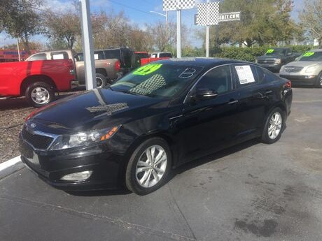 2013 Kia Optima EX Gainesville FL