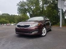 2013_Kia_Optima_EX_ Gainesville FL
