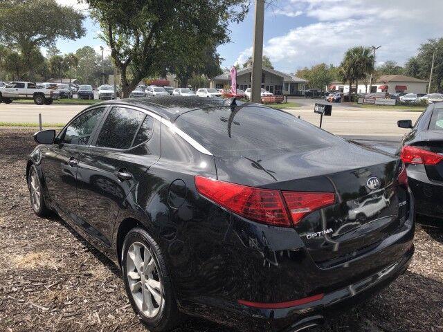 2013 Kia Optima EX Gainesville FL