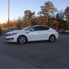 2013_Kia_Optima_EX_ Hattiesburg MS