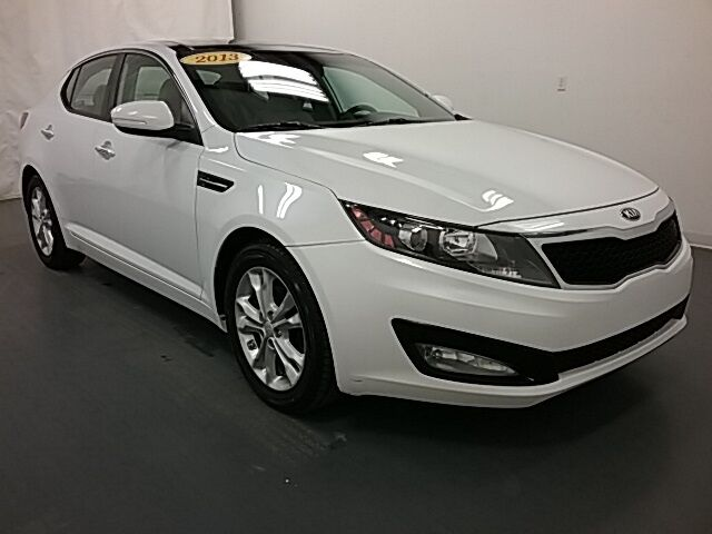 2013 Kia Optima EX Holland MI