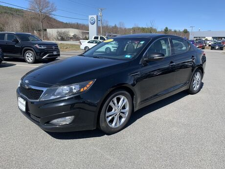 2013 Kia Optima EX Keene NH