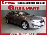 2013 Kia Optima EX North Brunswick NJ