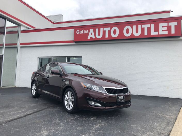 2013 Kia Optima EX Richmond KY