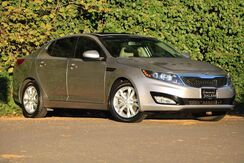 2013_Kia_Optima_EX_ Salem OR