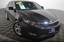 2013_Kia_Optima_EX_ Seattle WA