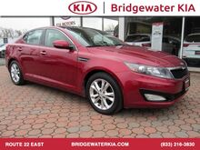 2013_Kia_Optima_EX Sedan, Premium Pkg, Technology Pkg, Navigation, Rear-View Camera, Bluetooth Technology, Heated/Ventilated Leather Seats, Panorama Sunroof, 17-Inch Alloy Wheels,_ Bridgewater NJ