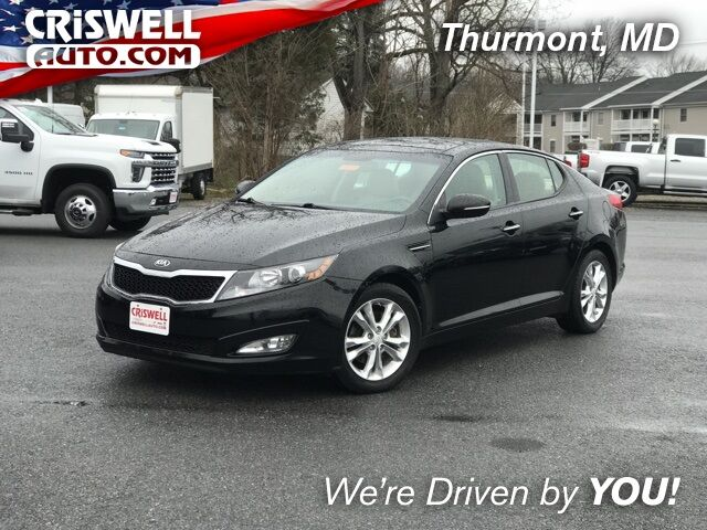 2013 Kia Optima EX Thurmont MD