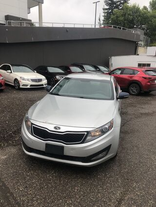 2013_Kia_Optima_EX Turbo_ Calgary AB