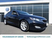 2013_Kia_Optima_EX_ Union NJ