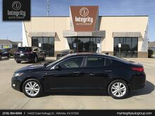 2013_Kia_Optima_EX_ Wichita KS
