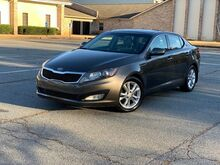 2013_Kia_Optima_EX-leather seats -heated seats -pano roof_ Lilburn GA