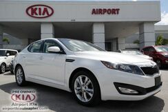 2013_Kia_Optima_EX w/ Premium Package_ Naples FL