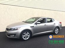 2013_Kia_Optima_EX_ Feasterville PA