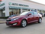 2013 Kia Optima EX*BACK UP CAMERA,NAVIGATION SYSTEM,COOLED &HEATED FRONT SEATS,PREMIUM SOUND SYSTEM