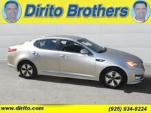 2013_Kia_Optima Hybrid LX 47808A__ Walnut Creek CA