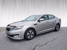2013_Kia_Optima Hybrid_LX_ Columbus GA