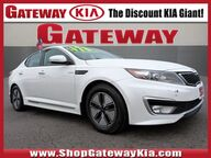 2013 Kia Optima Hybrid LX Quakertown PA