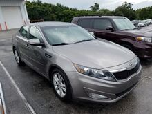 2013_Kia_Optima_LX_  FL