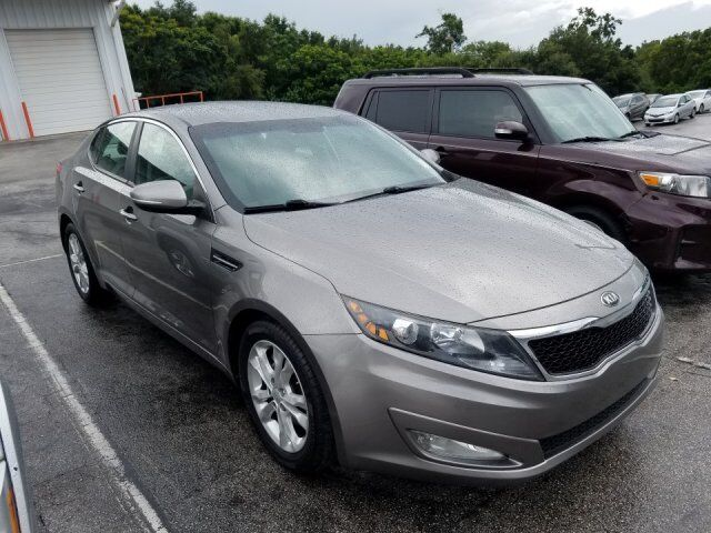2013 Kia Optima LX  FL
