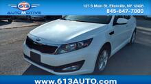 2013_Kia_Optima_LX AT_ Ulster County NY