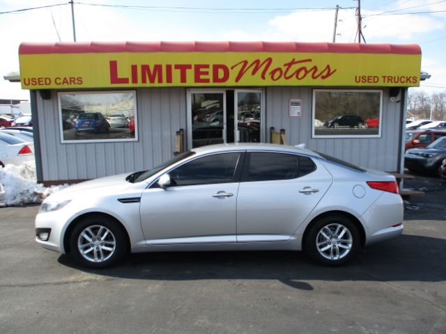 2013 Kia Optima LX AT Florence KY