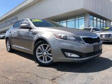 2013_Kia_Optima_LX AT_ Jackson MS