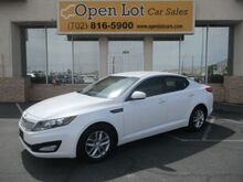 2013_Kia_Optima_LX AT_ Las Vegas NV