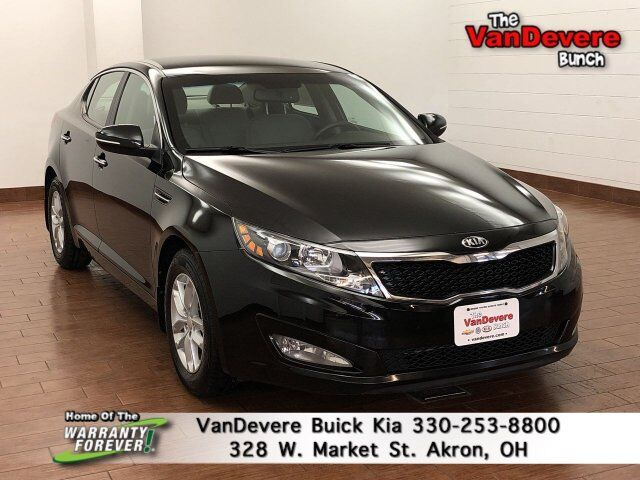 2013 Kia Optima LX Akron OH