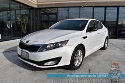2013_Kia_Optima_LX / Automatic / Cruise Control / Bluetooth / USB & Aux Jacks / Alloy Wheels / New Tires / 34 MPG_ Anchorage AK