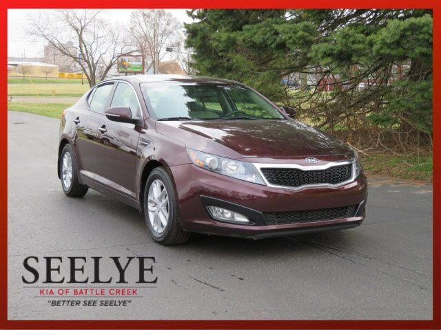2013 Kia Optima LX Battle Creek MI