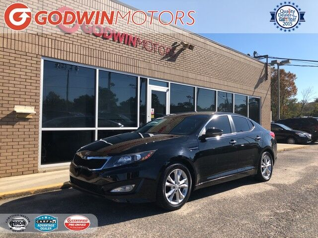 2013 Kia Optima LX Columbia SC