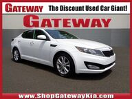 2013 Kia Optima LX Denville NJ