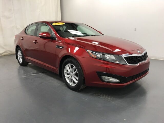 2013 Kia Optima LX Holland MI