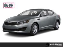 2013_Kia_Optima_LX_ Houston TX