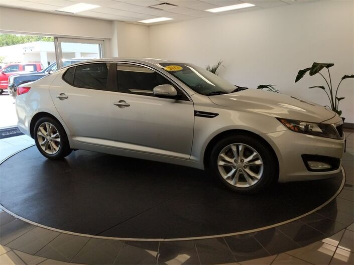 2013 Kia Optima LX Macon GA