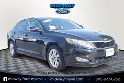 2013_Kia_Optima_LX_ Miami FL